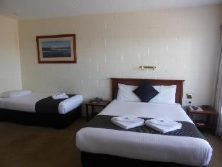 Hilltop Motel PayPal Hotel Broken Hill