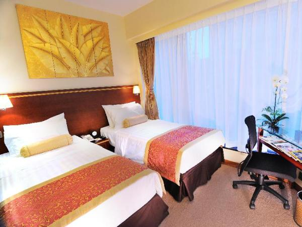 香港丽骏酒店 香港旅游 第3张