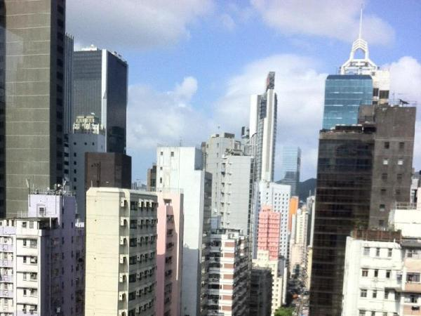 香港丽骏酒店 香港旅游 第5张