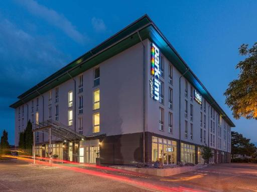 Park Inn Hotel in ➦ Gottingen ➦ accepts PayPal