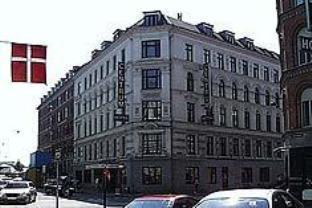 Zleep Hotel Copenhagen City Foto Agoda