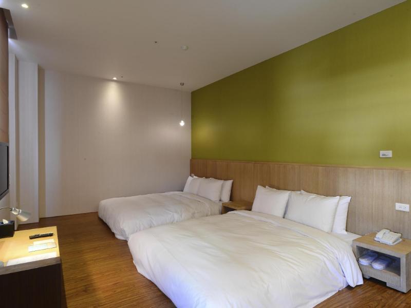 イン ヤン ホテル