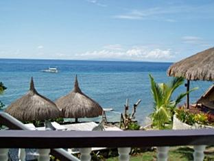 Nova Beach Resort Bohol - Balcony/Terrace