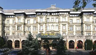 Danubius Grand Margitsziget Hotel