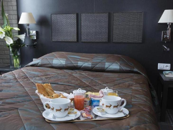 Hotel Brittany photo 2