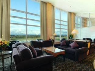 The Fairmont Vancouver Airport Richmond (BC) - Suite Room