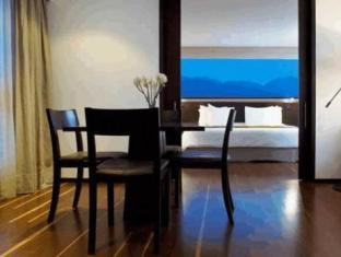 Hotel Suites Grand House Bogota - Guest Room