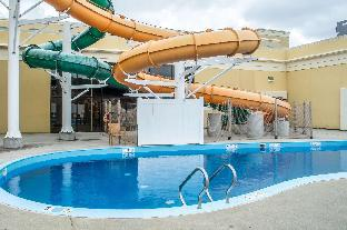 Quality Inn and Suites Palm Island Indoor Waterpark