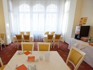 Grand City Berlin Zentrum Hotel Berlim - Restaurante