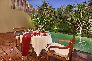 [ウブド](145m²)  1ベッドルーム/1バスルーム 1 Bedroom Luxury Villas at Sayan Ubud - ホテル情報/マップ/コメント/空室検索