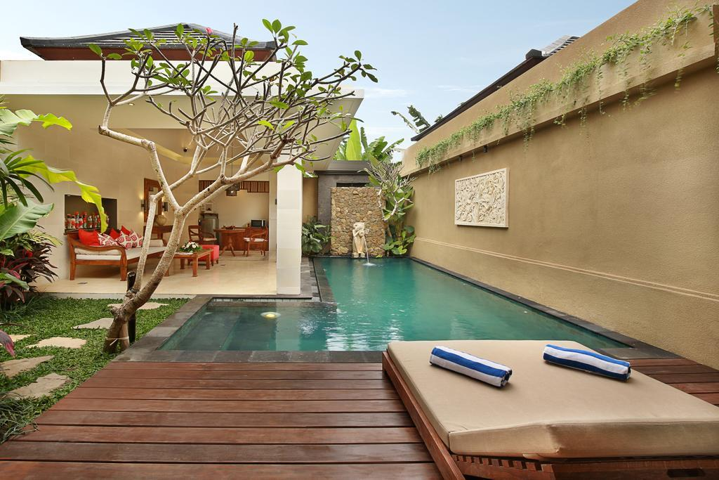 One Bedroom Luxury Villa Private Pool in Ubud