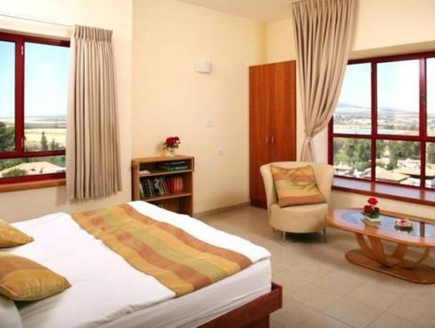 Gilboa Guest House - Benharim - Image3