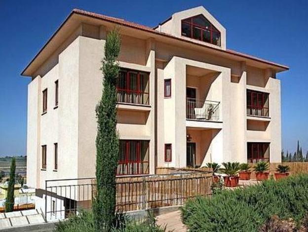 Gilboa Guest House - Benharim - Image1