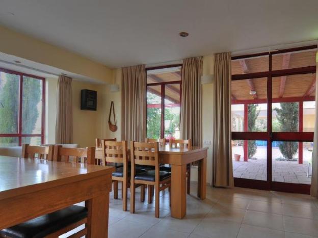 Gilboa Guest House - Benharim - Image2