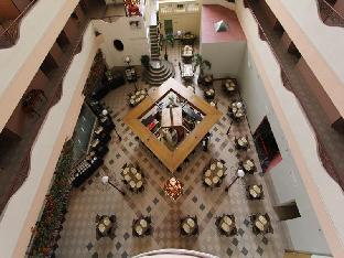 アトリウム ホテル1