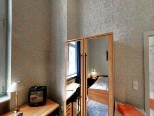薩維尼酒店 柏林 - 客房