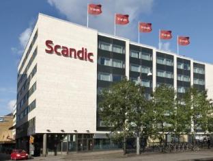 Scandic Europa Foto Agoda