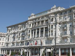 Savoia Excelsior Palace Trieste – Starhotels Collezione Foto Agoda