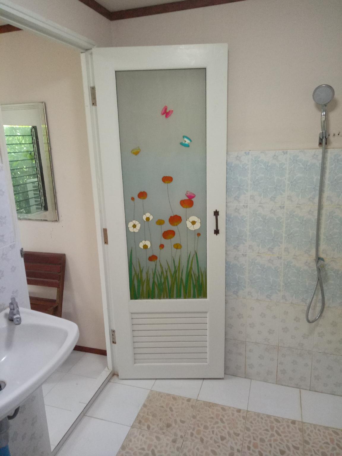สตูดิโอ บังกะโล 1 ห้องน้ำส่วนตัว ขนาด 12 ตร.ม. – กลางเมืองฉะเชิงเทรา