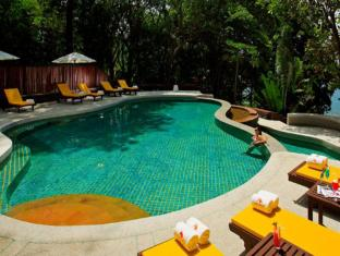 Baan Krating Phuket Resort  Phuket - Swimming Pool