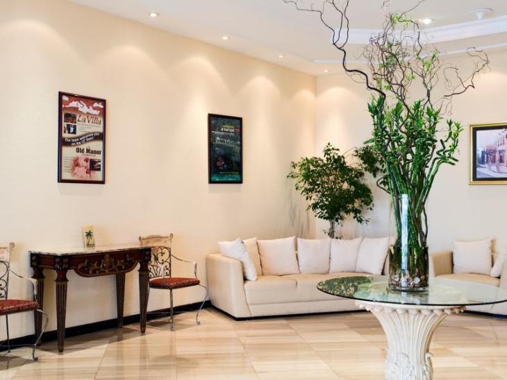 Mercure Grand Hotel Doha City Centre photo 5