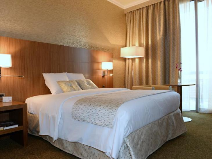 Mercure Grand Hotel Doha City Centre photo 2