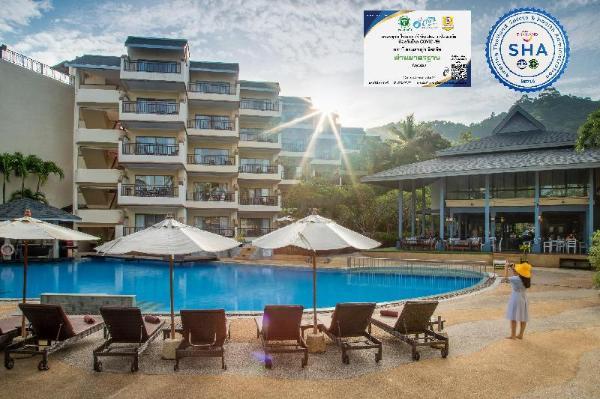 Krabi La Playa Resort Krabi