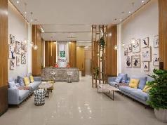 Ivy International Serviced Apartment Guangzhou, Guangzhou