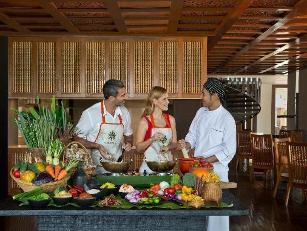 泰国清迈安纳塔拉清迈度假村(Anantara Chiang Mai Resort)