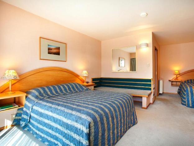 Heritage Gateway Hotel - Image3