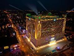 WJL International Hotel, Changsha