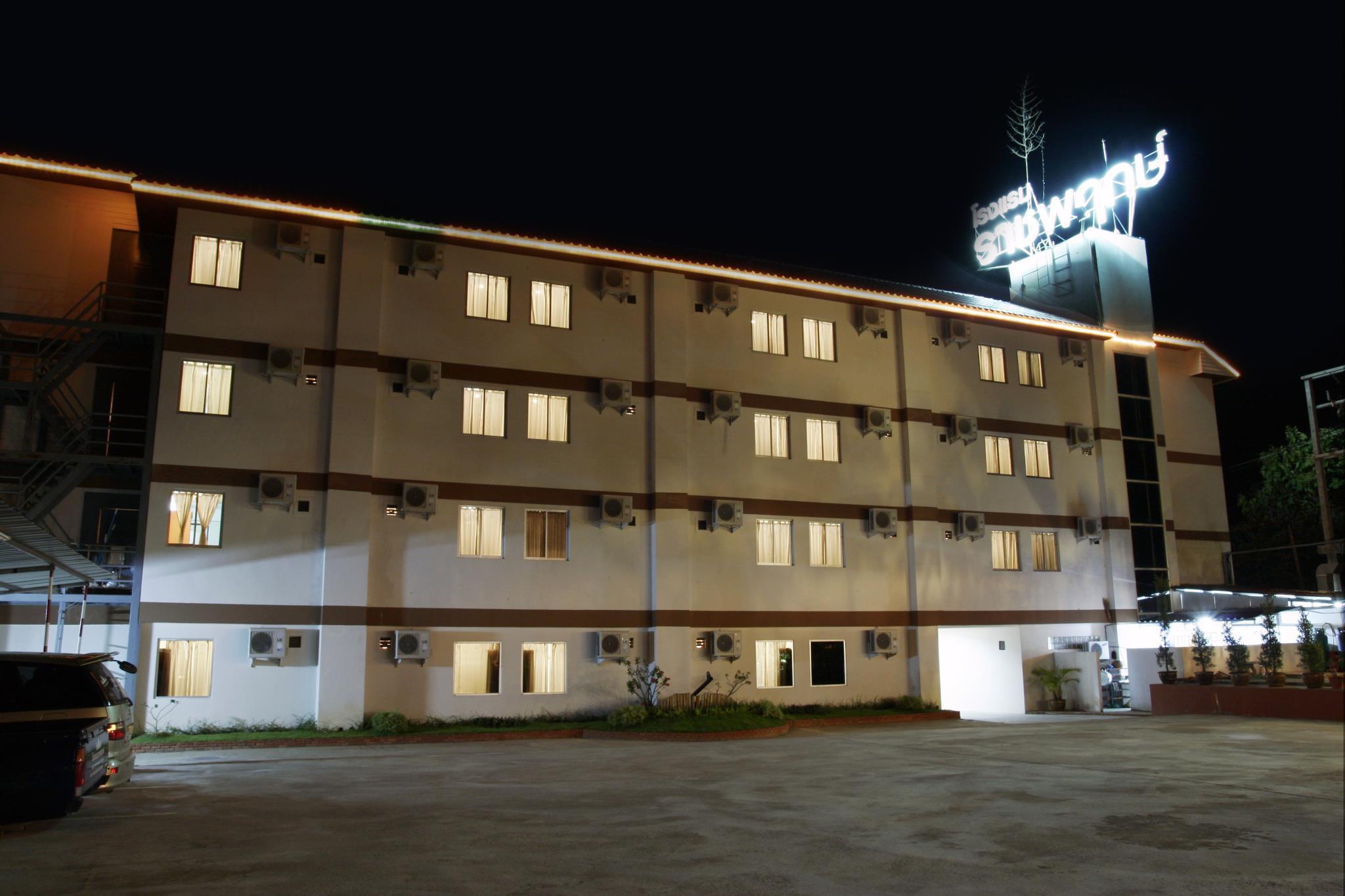 โรงแรมราชพฤกษ์ 2007