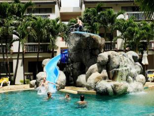 Centara Kata Resort Phuket - Main Pool and Activity