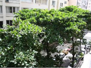 Domingos Ferreira Apartment Rio De Janeiro - Hotellin ulkopuoli