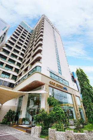 Logo/Picture:Gold Orchid Bangkok Hotel
