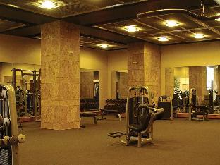 Grand Hyatt Mumbai 孟买君悦大饭店图片