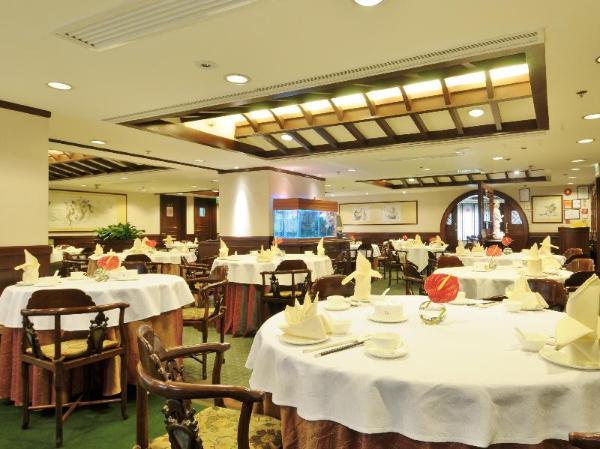 香港英皇骏景酒店 香港旅游 第5张