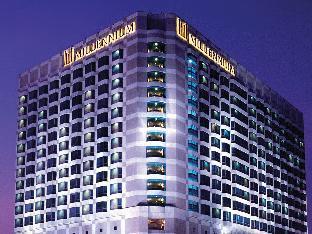 ミレニアム ホテル シリー ジャカルタ1