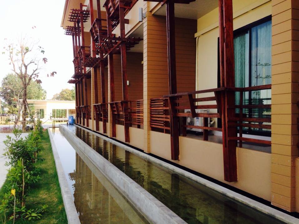 Villa Thiwa Hotel,โรงแรมวิลลา ทิวา
