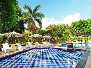 Inna Sindhu Beach Resort and Hotel Foto Agoda