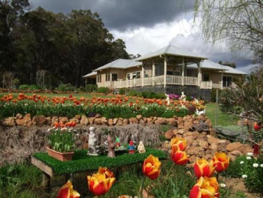 book Nannup hotels in Western Australia without creditcard