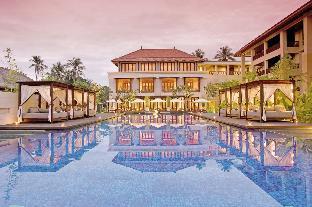 Conrad Bali Foto Agoda