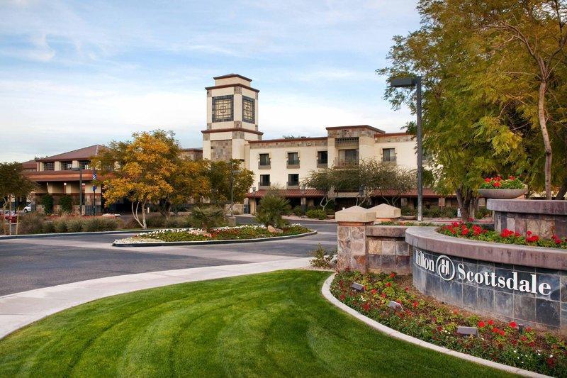 Hilton Scottsdale Resort & Villas image