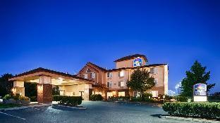 Promos Best Western Plus Park Place Inn and Suites