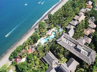 The Jayakarta Lombok Beach Resort