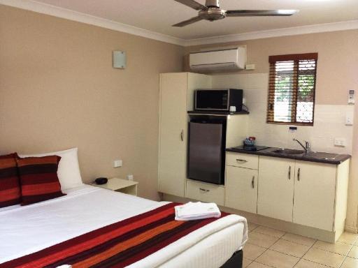 Cityville Luxury Apartments & Motel PayPal Hotel Rockhampton