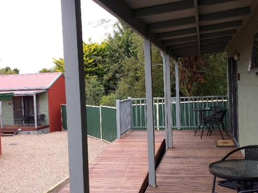 Daylesford Central Motor Inn PayPal Hotel Daylesford and Macedon Ranges