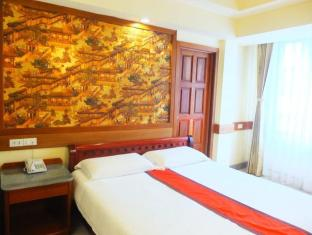 Boutique Paradise Hotel Pattaya - Superior