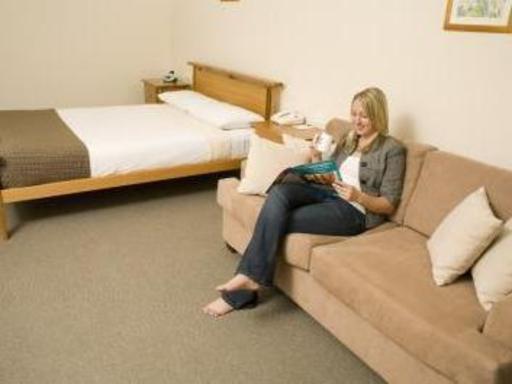 Eastgate Motel on The Range PayPal Hotel Toowoomba