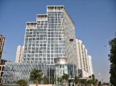 Howard Johnson Zhongtai Plaza Hotel Nanyang, Nanyang